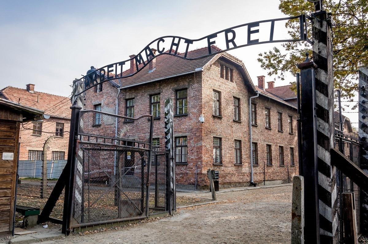 Talk:Auschwitz concentration camp